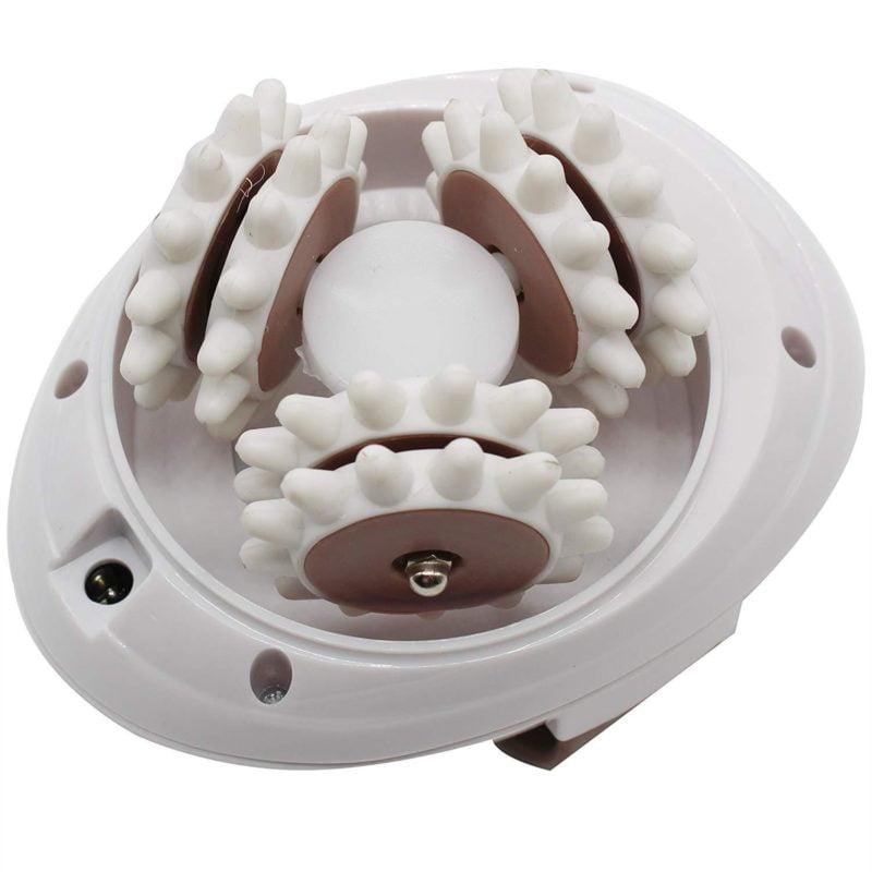 3D Roller Body Massaging Shaper 6 MangoPanda®