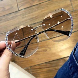 Women Diamond Sunglasses 6 MangoPanda®